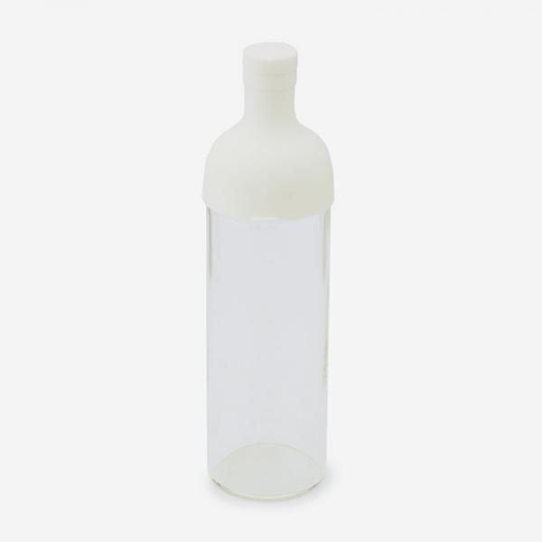 HARIO フィルターインボトル 750ml ホワイト