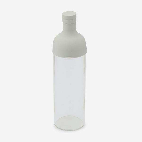 HARIO フィルターインボトル 750ml ライトグレー