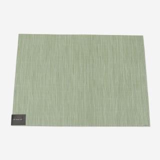 CHILEWICH BAMBOO テーブルマット SPRING GREEN
