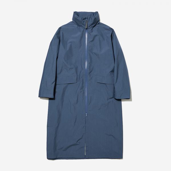 LN RAIN COAT WMサイズ オレゴングレープ