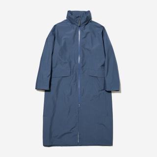 LN RAIN COAT WLサイズ オレゴングレープ