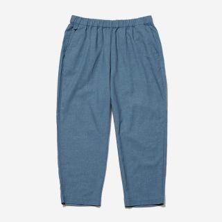 LN LINEN RELAX PANTS Lサイズ オレゴングレープ