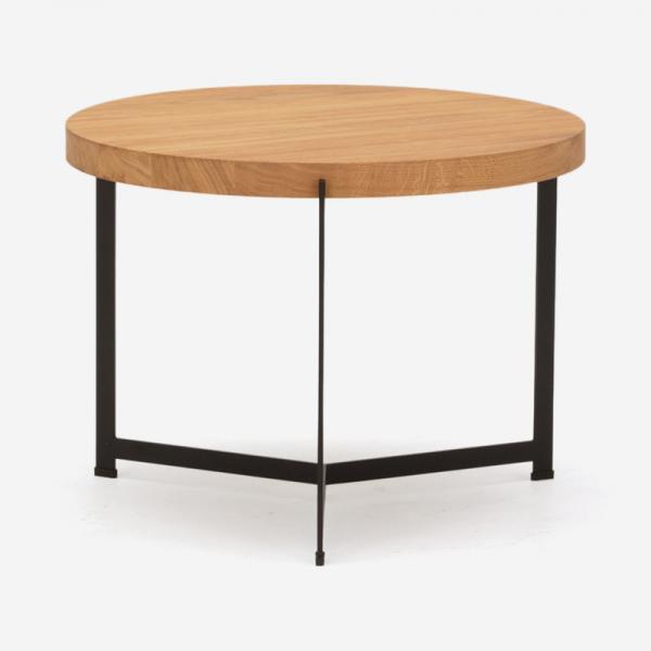 PLATEAU リビングテーブル R60