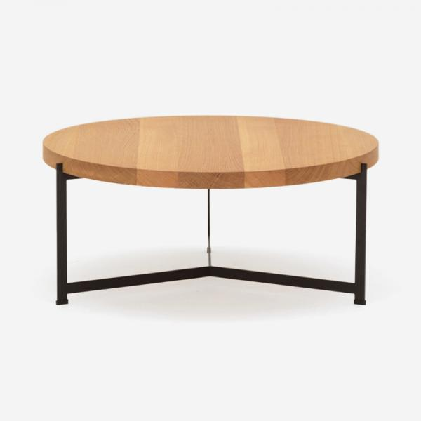 PLATEAU リビングテーブル R80