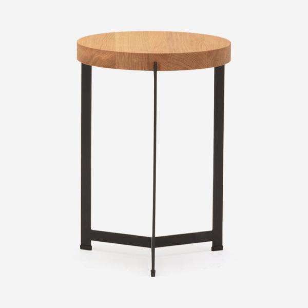 PLATEAU サイドテーブル 35