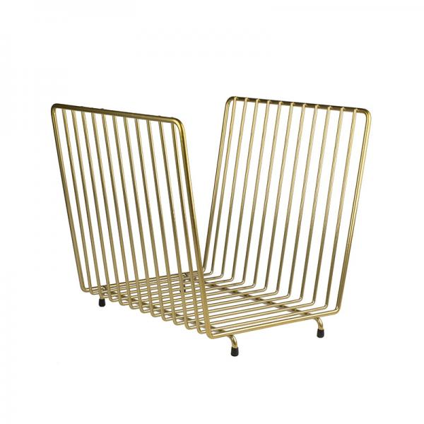 JOURNAL RACK BRASS