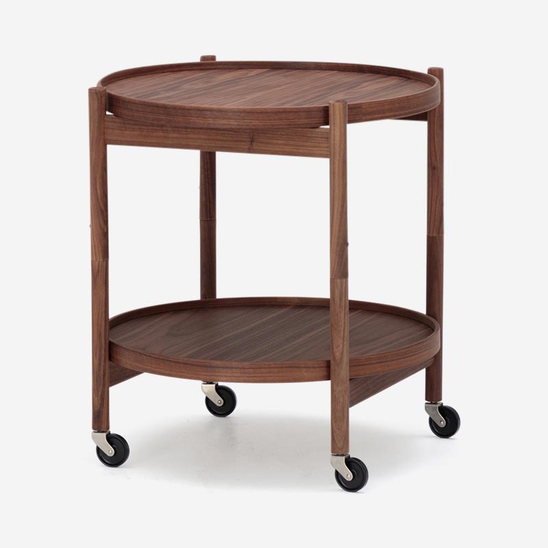TRAY テーブル ウォールナット