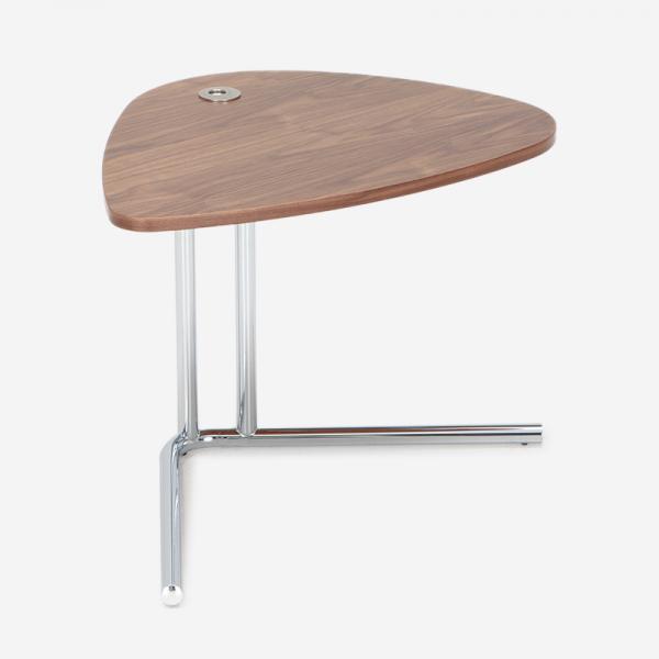 TECTA K22 サイドテーブル ウォールナット