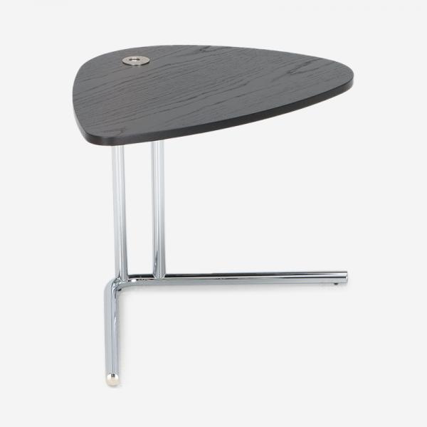 K22 サイドテーブル ブラック
