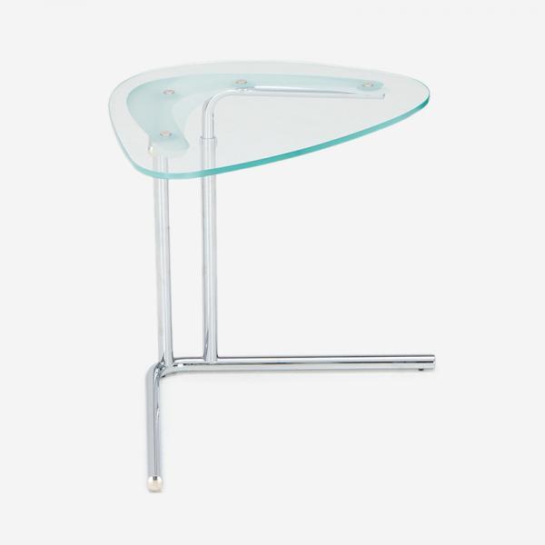K22 ガラスサイドテーブル