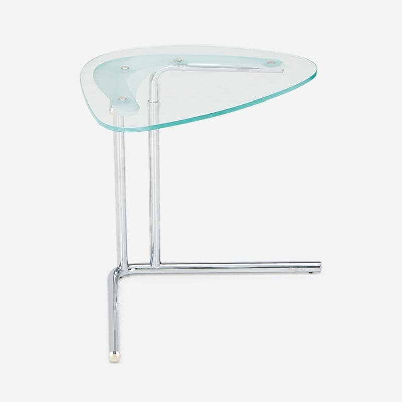 TECTA K22 ガラスサイドテーブル