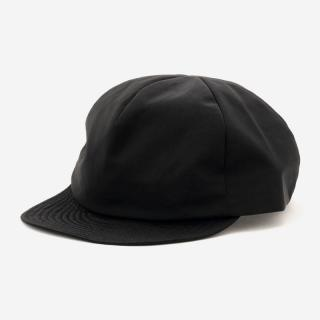 Nine Tailor Strummy Cap Black