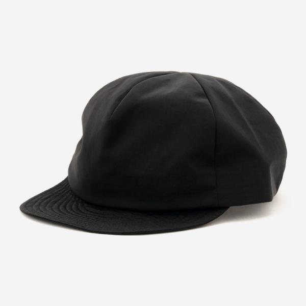 Strummy Cap Black
