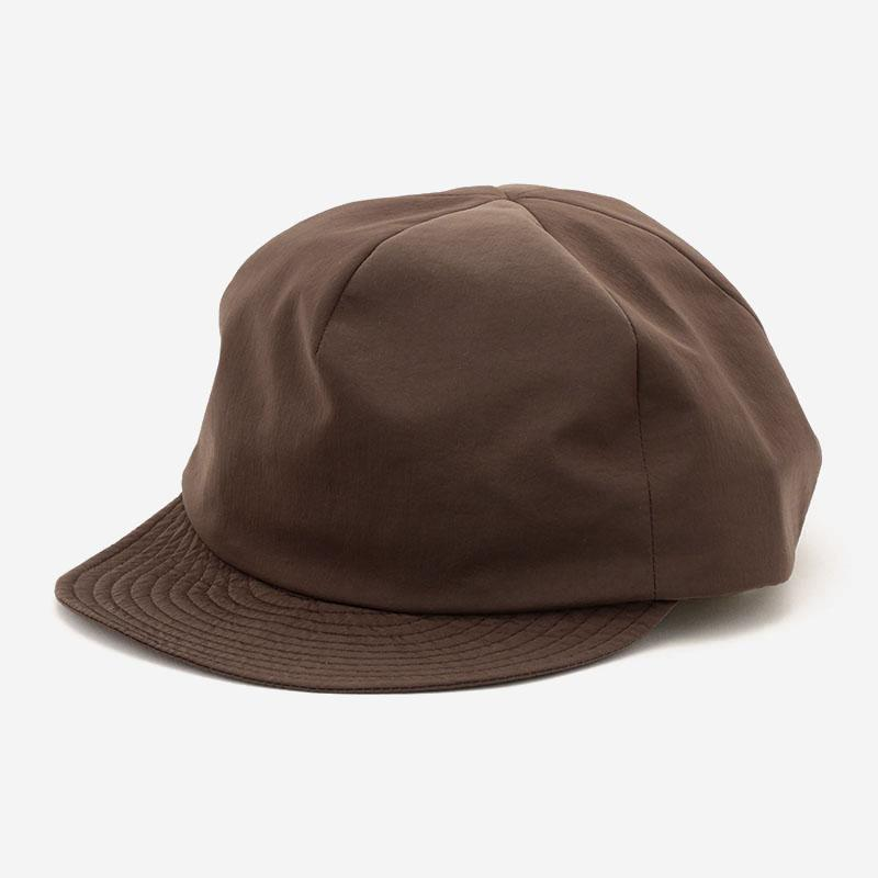 Nine Tailor Strummy Cap Brown
