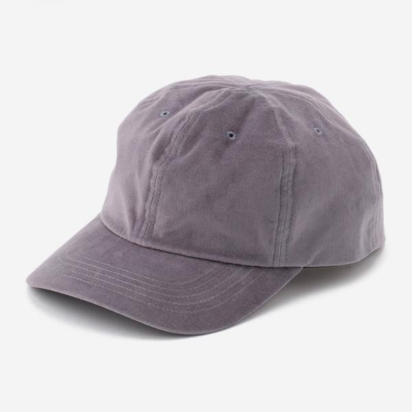 Nine tailor Crepi Cap ラベンダー