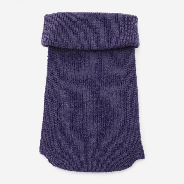 Nine Tailor Stellaria Neckwarmer パープル