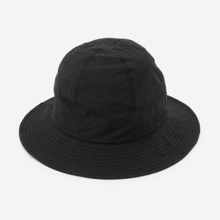 halo commodity Salt path Hat ブラック
