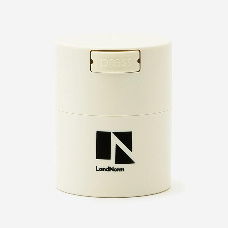 LN CONTAINER Sサイズ 0.29L ホワイト
