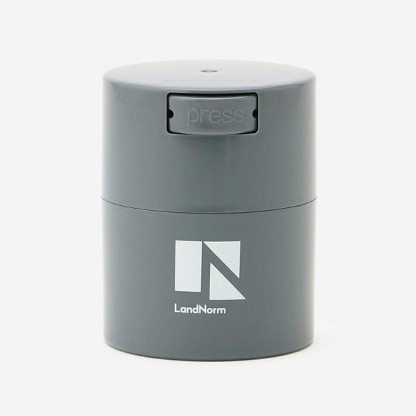 LN CONTAINER Sサイズ 0.29L ブルーグレー