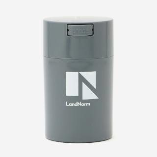 LN CONTAINER Mサイズ 0.57L ブルーグレー
