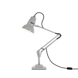 ORIGINAL 1227  MINI DESK LAMP DOVE GREY