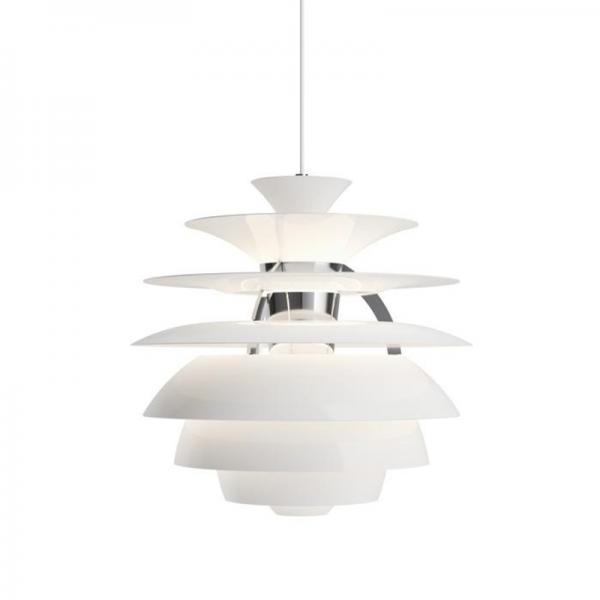 Louis Poulsen PH SNOWBALL PENDANT LAMP