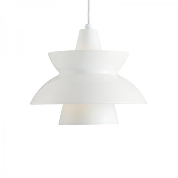Louis Poulsen DOO-WOP PENDANT LAMP WHITE