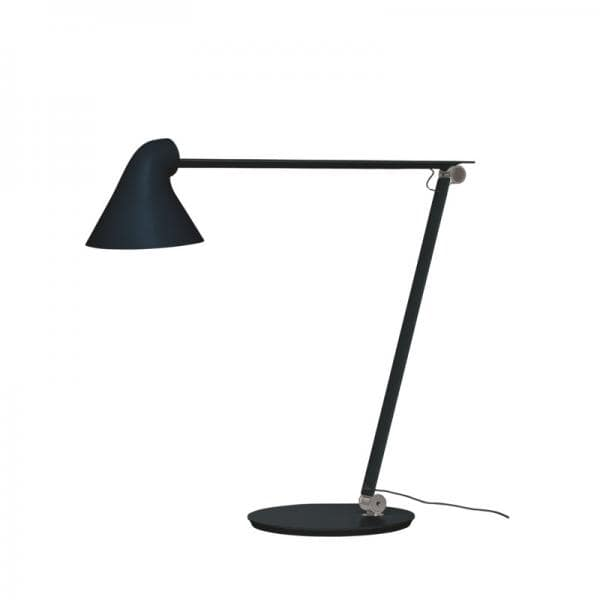 Louis Poulsen NJP TABLE LAMP BLACK