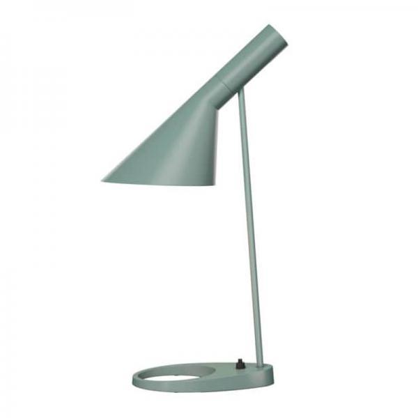 Louis Poulsen AJ TABLE LAMP PALE PETROLEUM