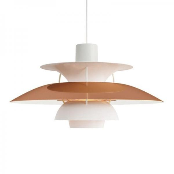 Louis Poulsen PH5 PENDANT COPPER