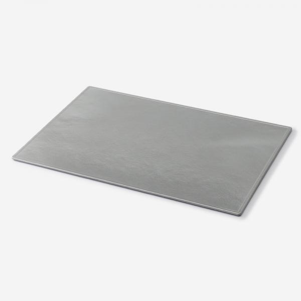 SILVER マット&プレート 39cm×26.5cm
