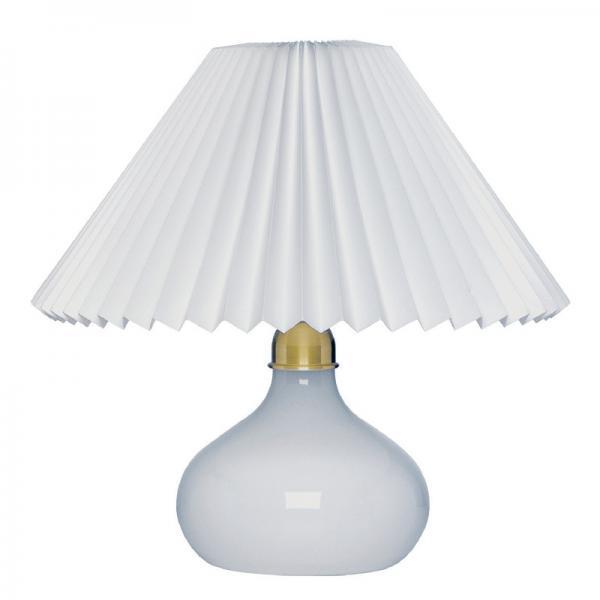 LE KLINT MODEL 314W TABLE LAMP