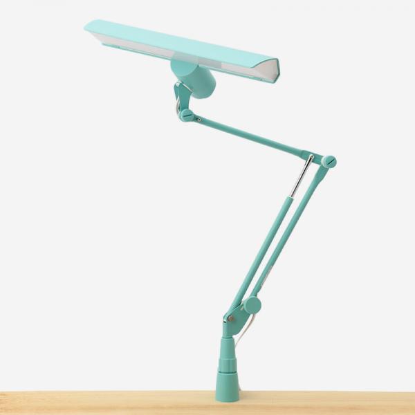 LEDデスクランプ 調光タイプ A13 グリーン