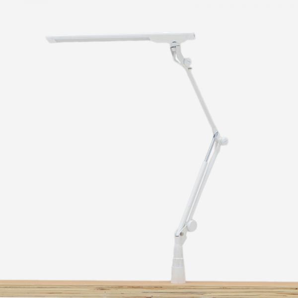 KIDS LED デスクランプ A14 ホワイト