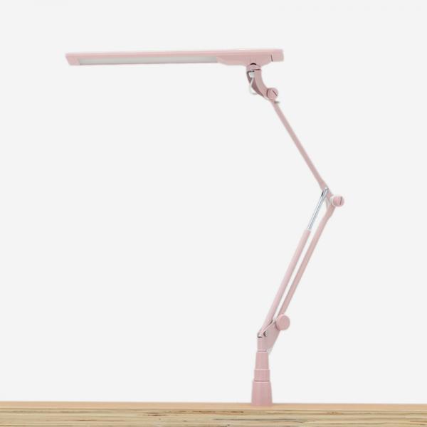 KIDS LED デスクランプ A14 ピンク