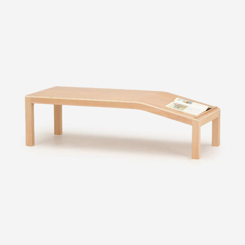 ehon ななめテーブル