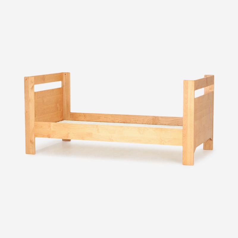REVE2 シングルベッド HIGH/HIGH