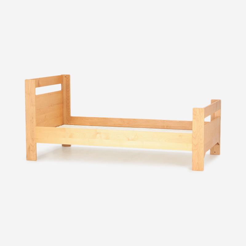 REVE2 シングルベッド HIGH/LOW