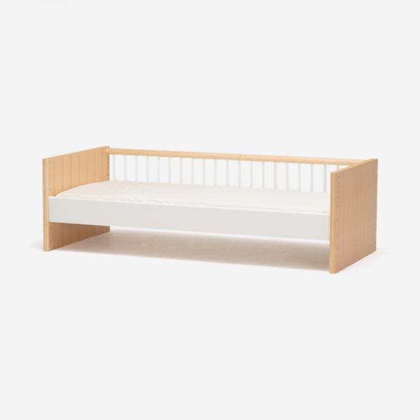 TEMPO シングルベッド