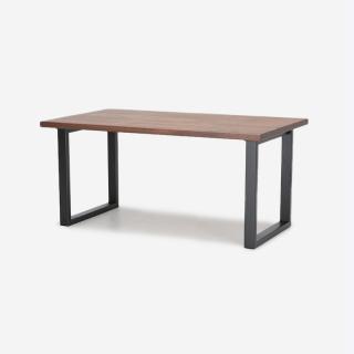 FJ ダイニングテーブル 2レッグ W150