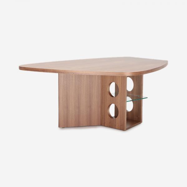 TECTA M21 テーブル ウォールナット