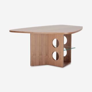 TECTA M21-1 テーブル ウォールナット