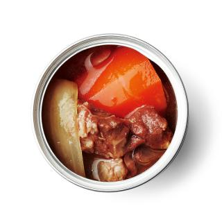 SOHOLM ジビエ缶 島根県産猪肉のポトフ