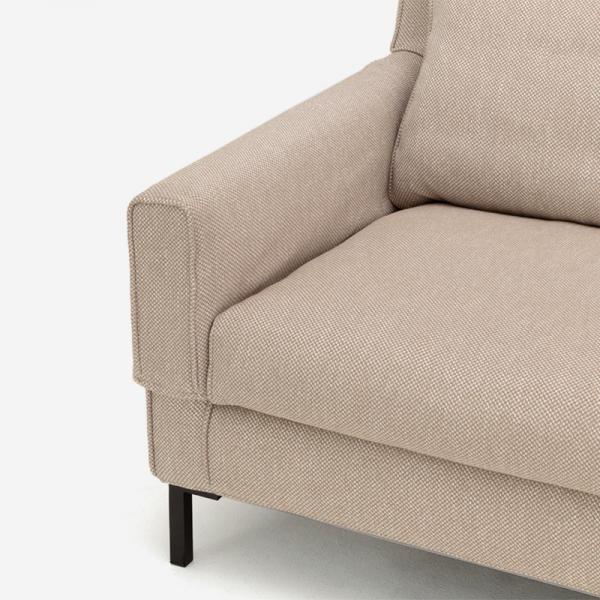【受注生産品 納期約70日】eilersen STREAMLINE ソファ用アームカバーセット GRANNY:26