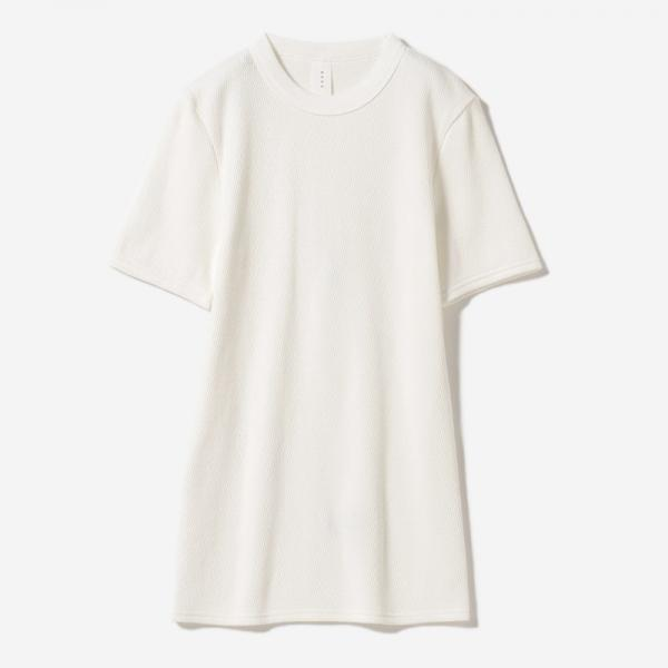 ORGANIC COTTON T-SHIRT HAKU/womens
