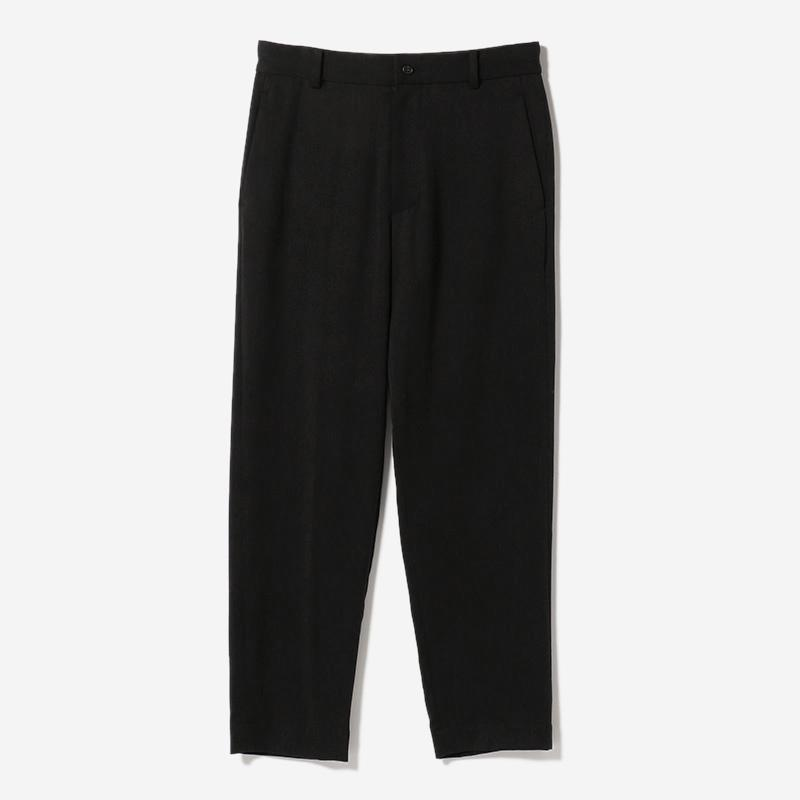 MELT TEXTURED PANTS GEN/mens