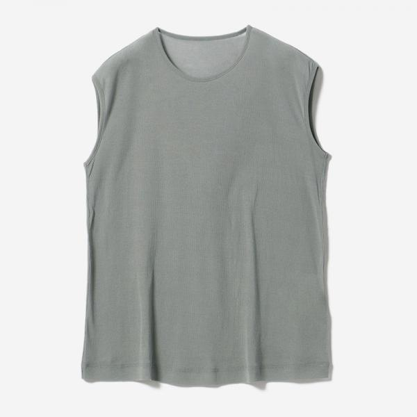 BOX SILHOUETT TOP SUI/womens