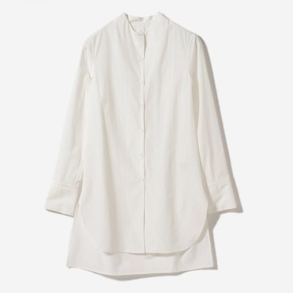 PLANE LONG SHIRT HAKU/womens