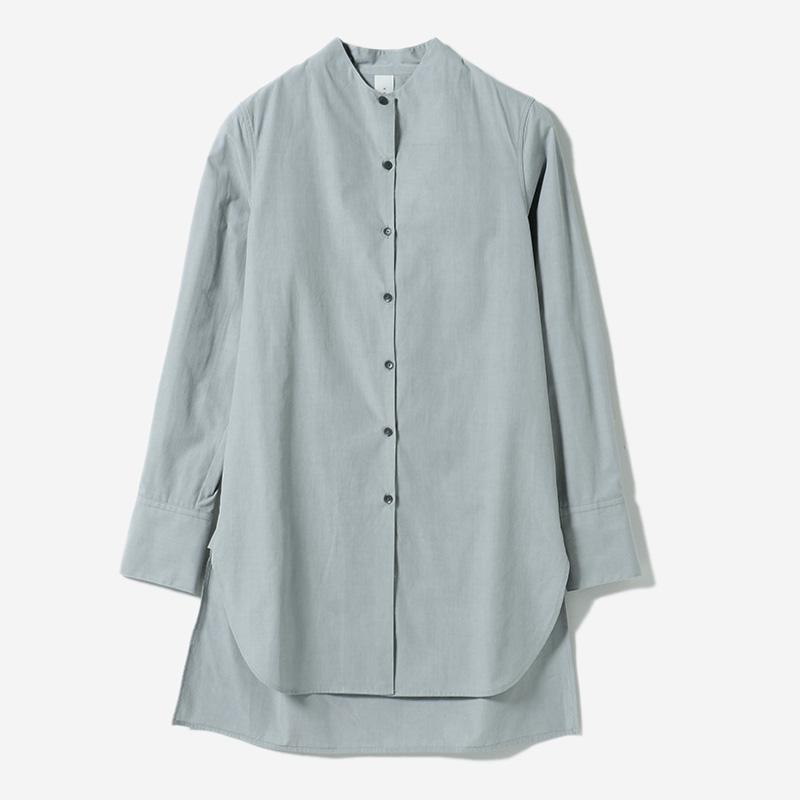 eauk PLANE LONG SHIRT SUI/womens