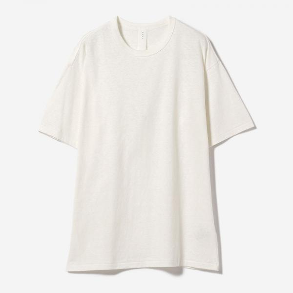 LOOSE FIT T-SHIRT HAKU/womens